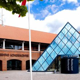 MCH Herning Kongrescenter